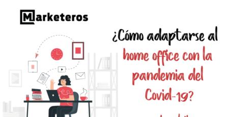 Cómo adaptarse al home office
